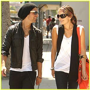 Joe e Camilla, será que voltam ?