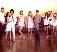 Teddy, Adrianna, Navid, Silver, Naomi, Liam, Annie, Dixon, Ivy